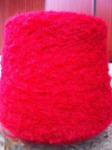 Cherry-Röd