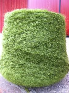 Rowan -grön