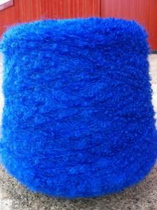 Royal -Klarblå