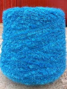 Turquoise -skarp turkos