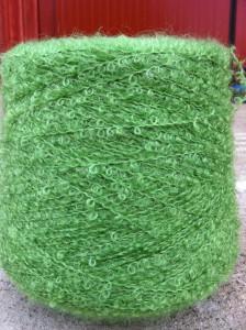Greengage Ljusgrön